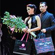 Tango Championship Madreselva Sponsor Official stage