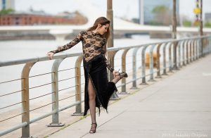 Camila Allegre by Madreselva shoes